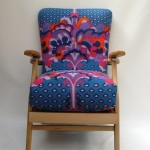 1950s reclining armchair1