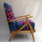 1950s reclining armchair2
