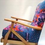 1950s reclining armchair7
