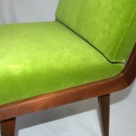 1960s Telephone Chair front