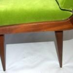 1960s telephone chair legs