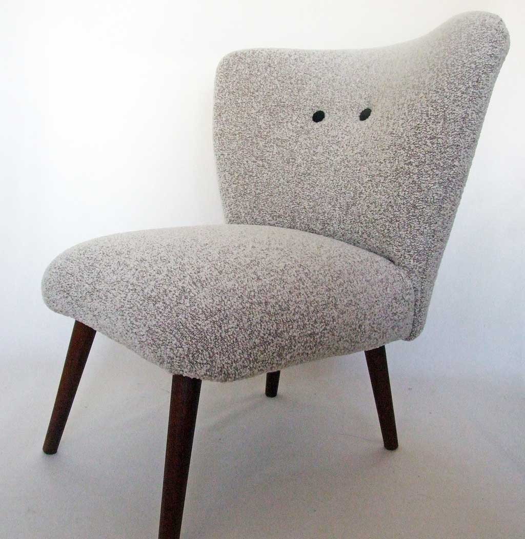1950s Cocktail Chair - Maud ChairsMaud Chairs