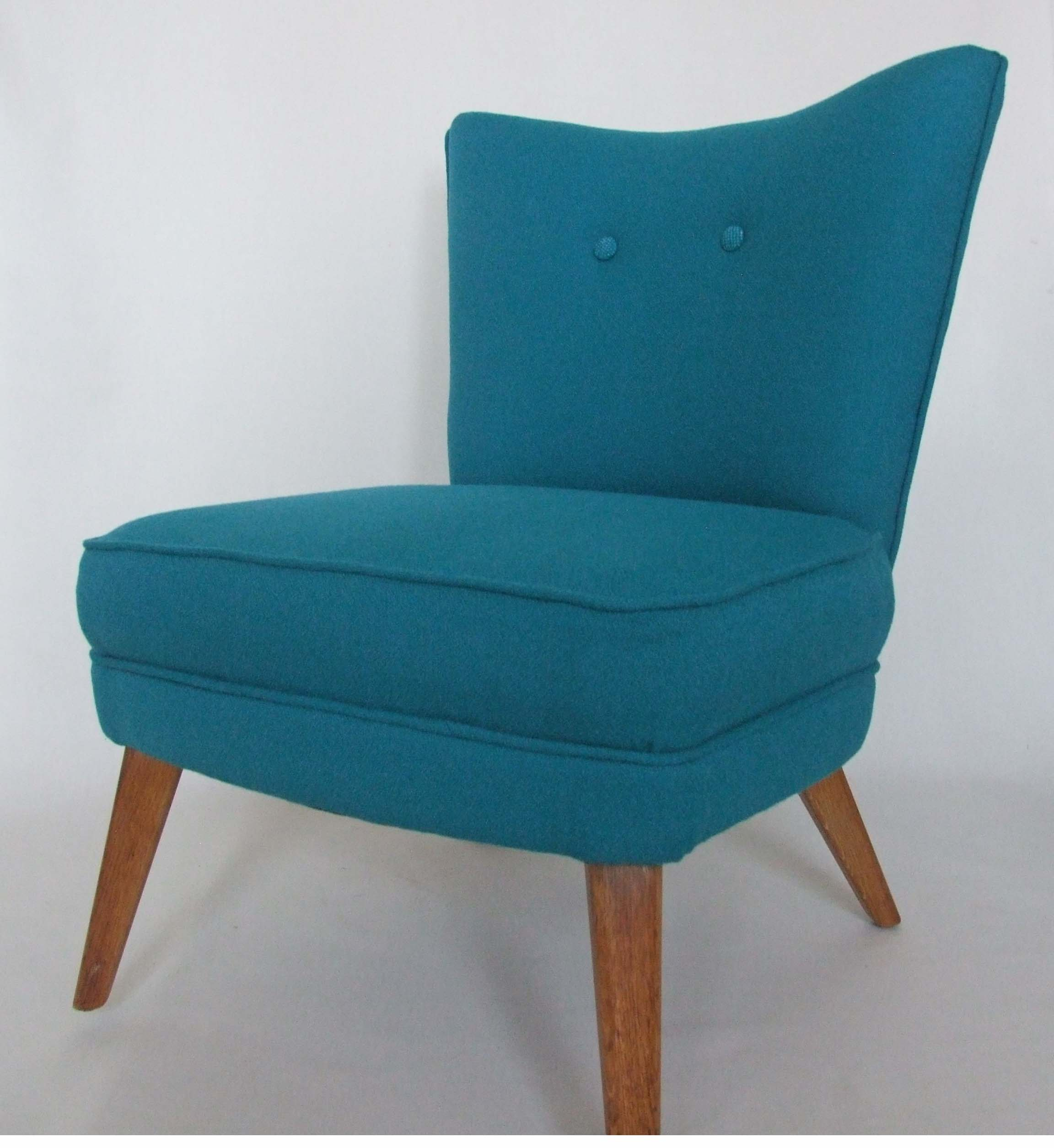 1950s G Plan Cocktail Chair