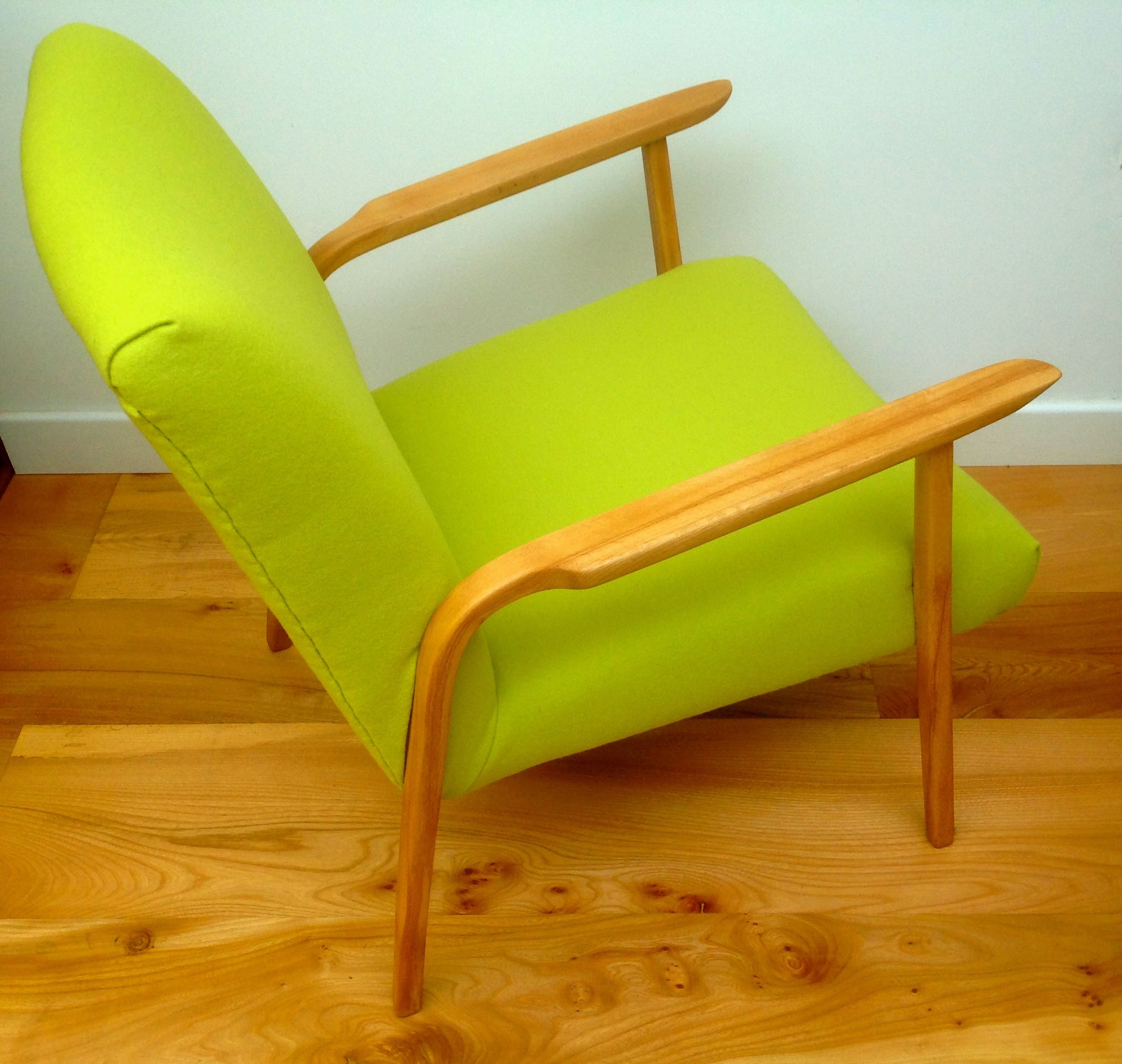 vintage 1950s danish style lounge chair maud chairsmaud chairs